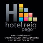 Hotel Reig Pego
